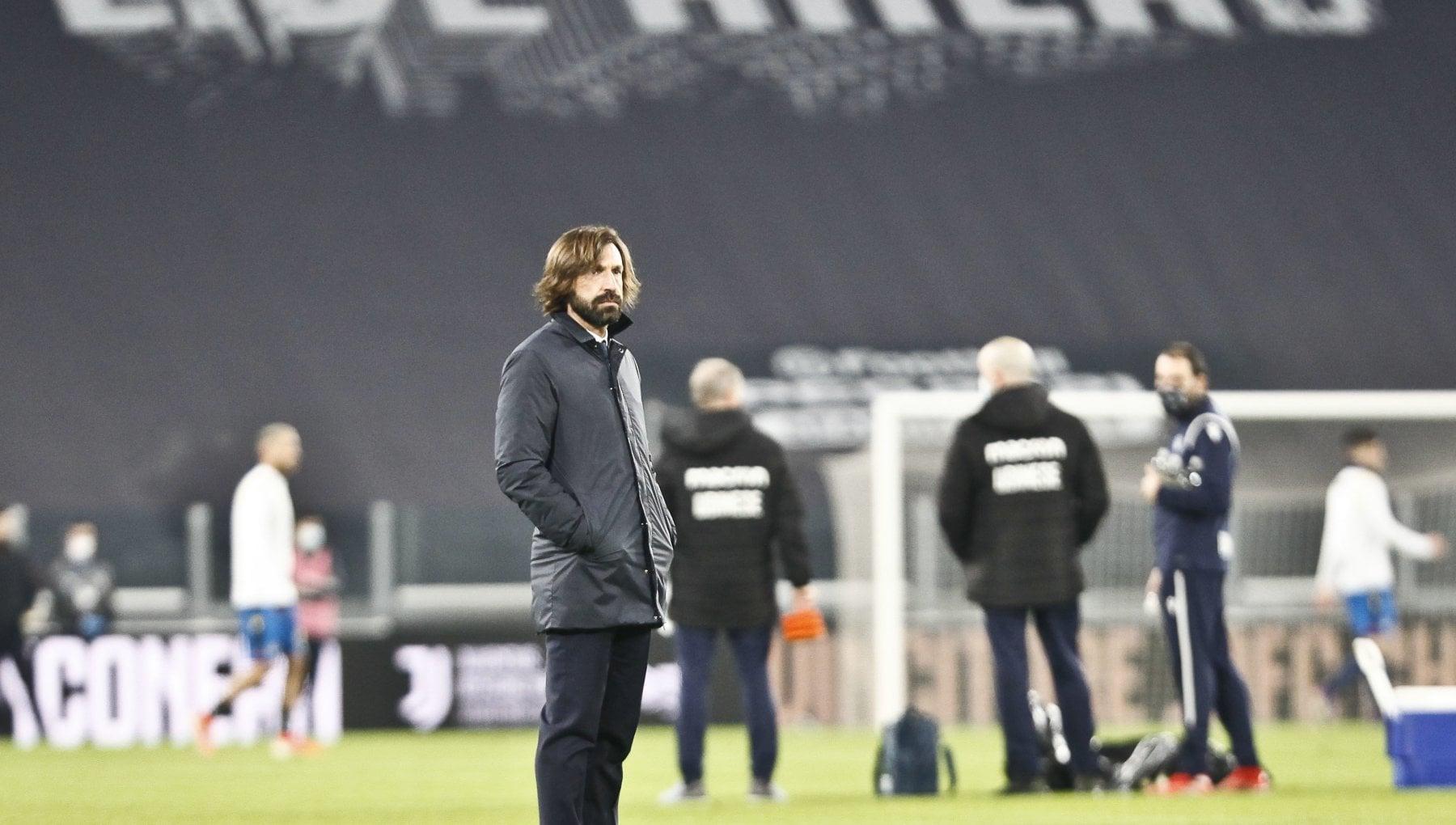 Juventus le angosce di Pirlo formazione appesa ai tamponi. Ma niente alibi undici li troveremo