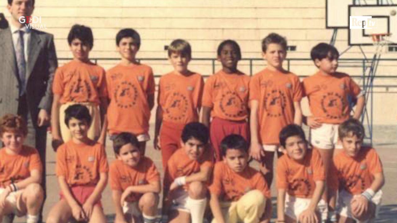 Kobe Bryant litaliano i ricordi e le storie di chi lha conosciuto