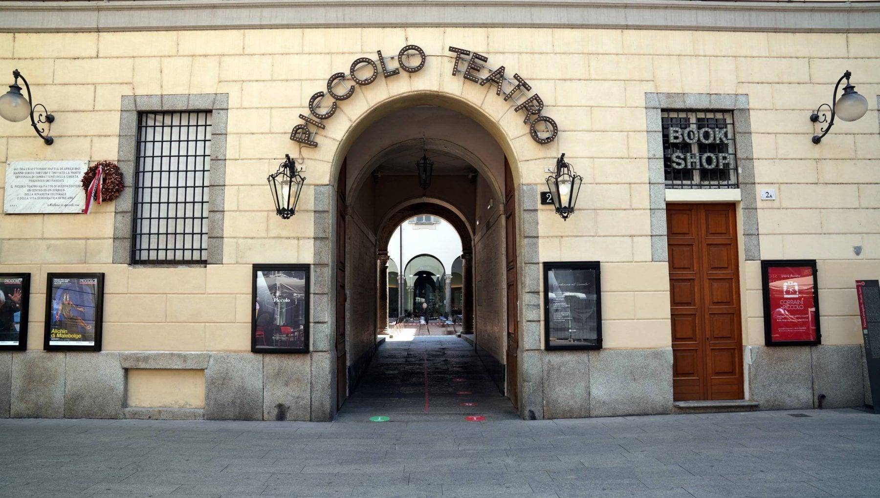 LArt bonus ai teatri milanesi vantaggi ma non per tutti