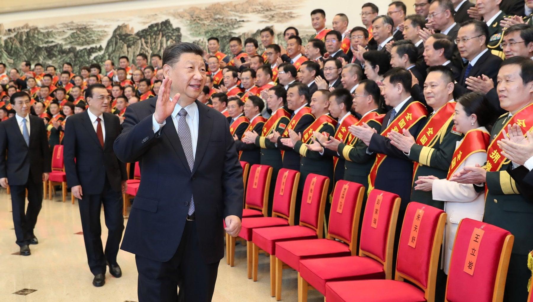 La Cina pronta al dialogo con la nuova America ma nulla sara come prima di Trump