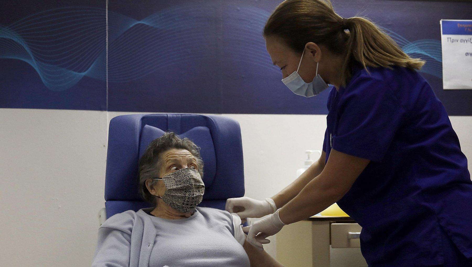 La Norvegia indaga su 29 decessi fra gli anziani malati che avevano avuto il vaccino