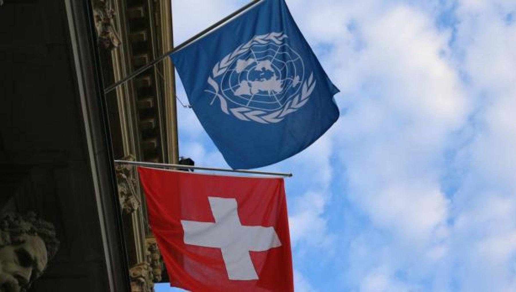 La Svizzera e lenigma della neutralita ora il Paese chiede di entrare nel Consiglio di Sicurezza dellOnu