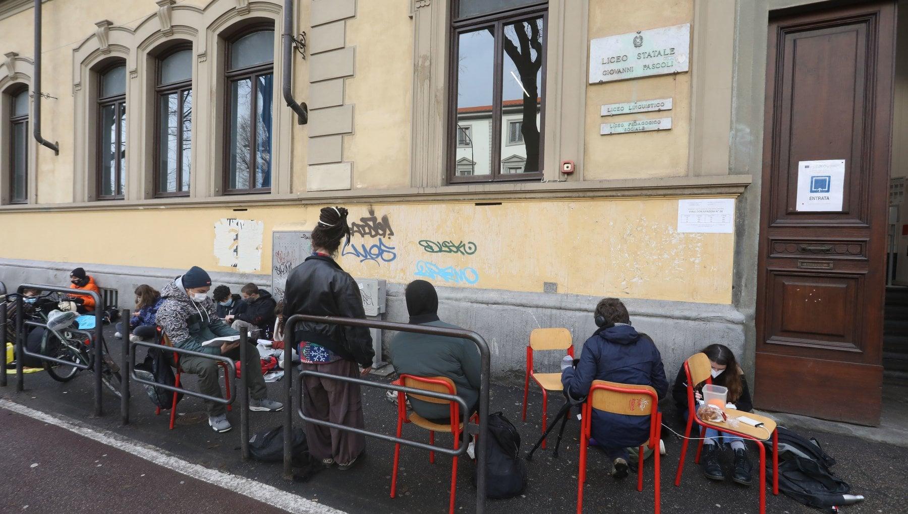 La Toscana e pronta a far suonare di nuovo la campanella nelle scuole