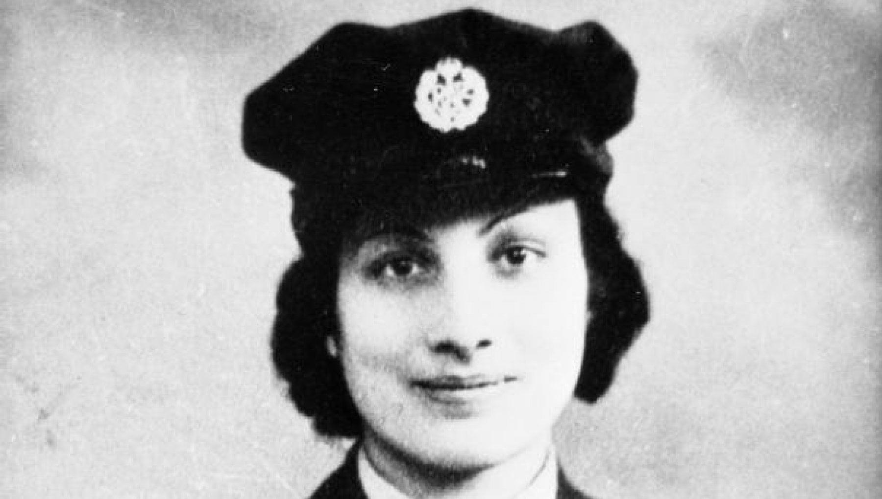 La principessa indiana che spiava i nazisti