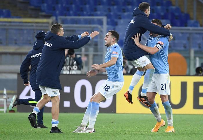 Lazio Lotito presenta progetto crescita settore giovanile