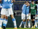 Lazio Sassuolo 2 1 Milinkovic e Immobile firmano la rimonta biancoceleste