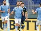 Lazio ai quarti di Coppa Italia battuto il Parma col turnover ora la super sfida con lAtalanta