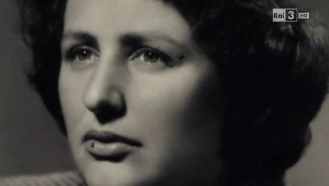 Le Ragazze del 46 la partigiana Marisa Rodano compie 100 anni
