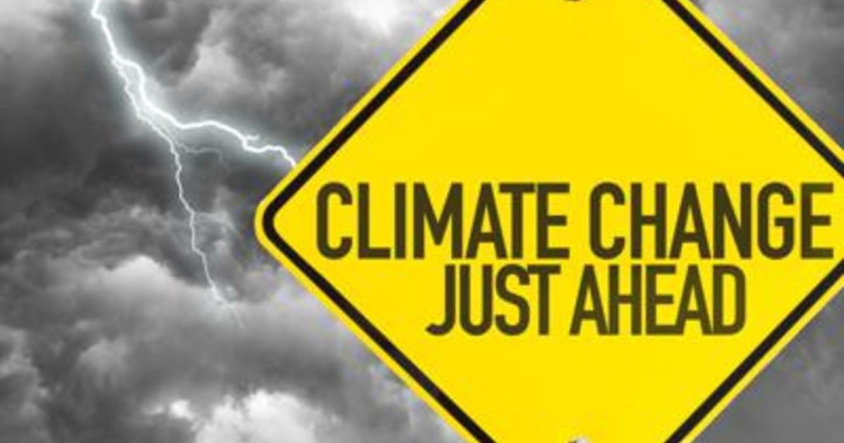 Legambiente e Cri in prima linea nella lotta alla crisi climatica