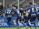Lex Vidal e Barella stendono la Juventus lInter aggancia il Milan in vetta alla classifica