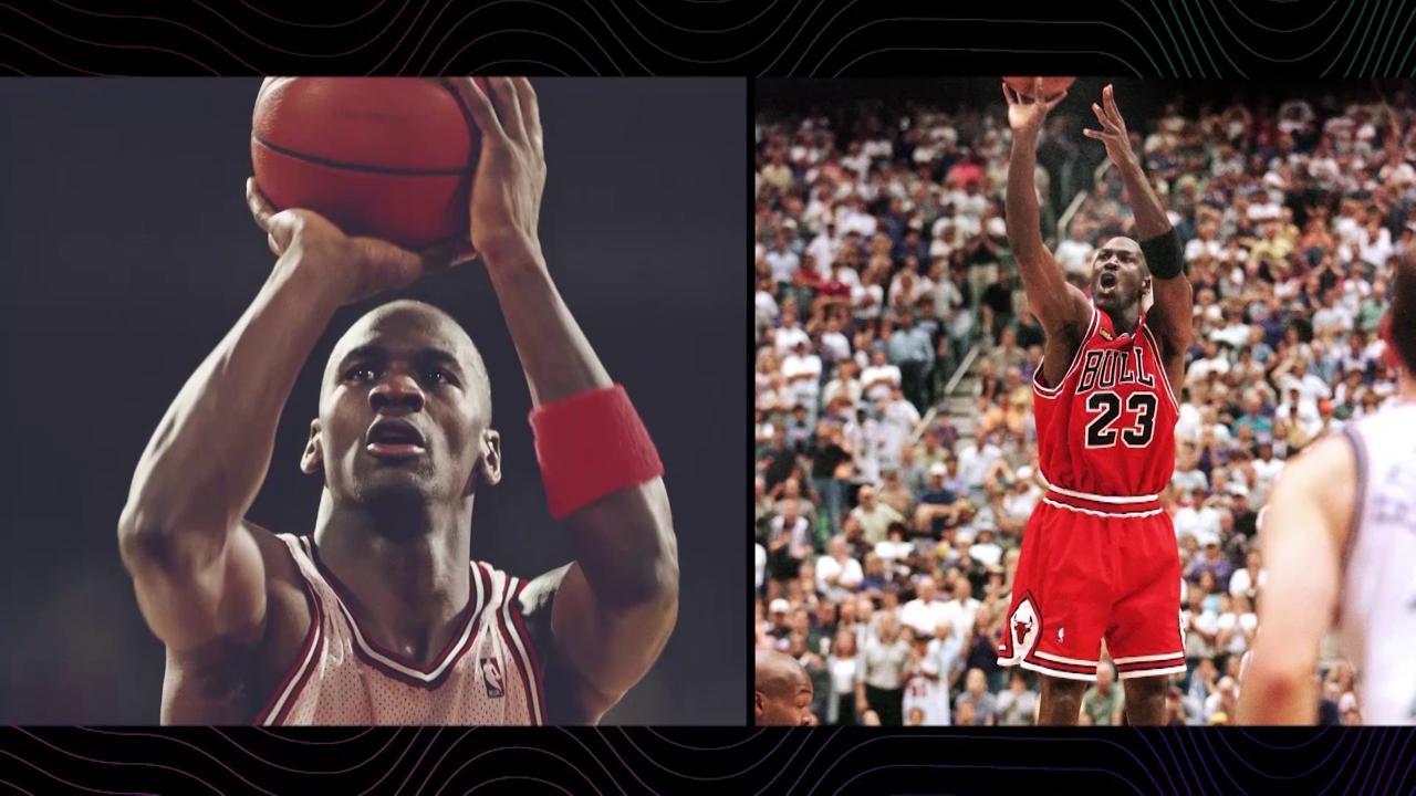 Lintelligenza artificiale spiegata con i canestri sbagliati da Michael Jordan