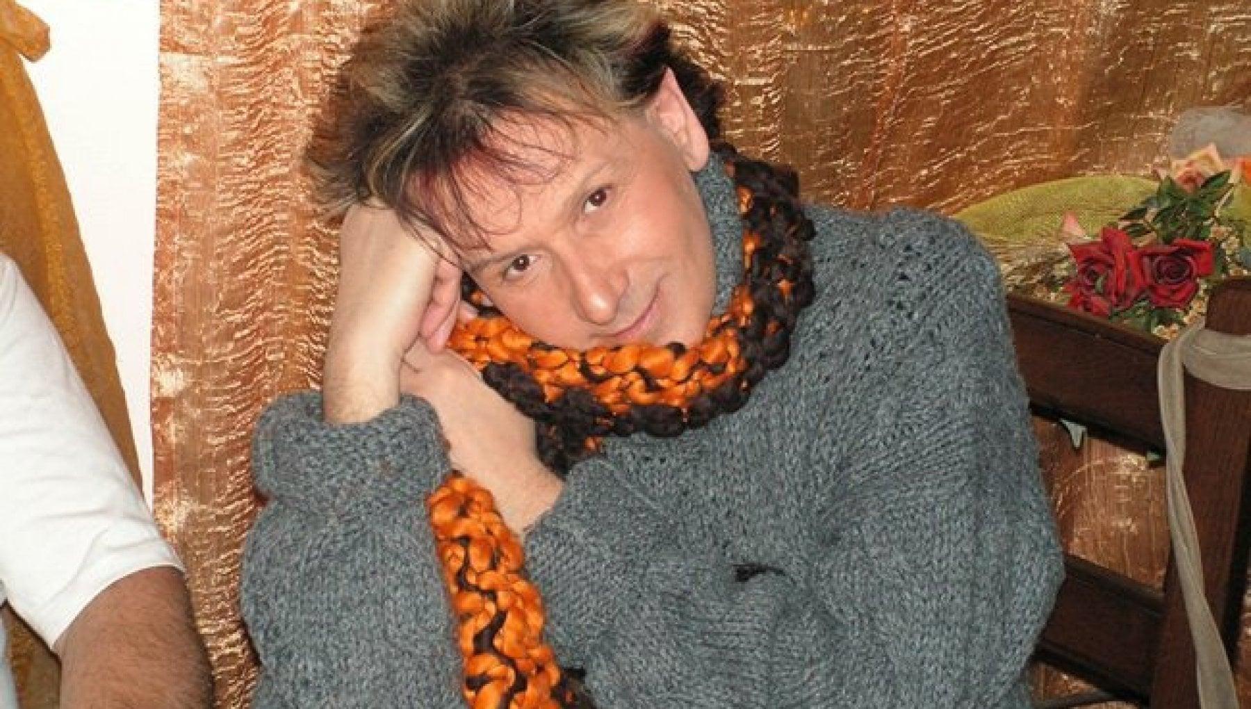 Livorno trovato morto in casa Solange sensitivo e volto della tv