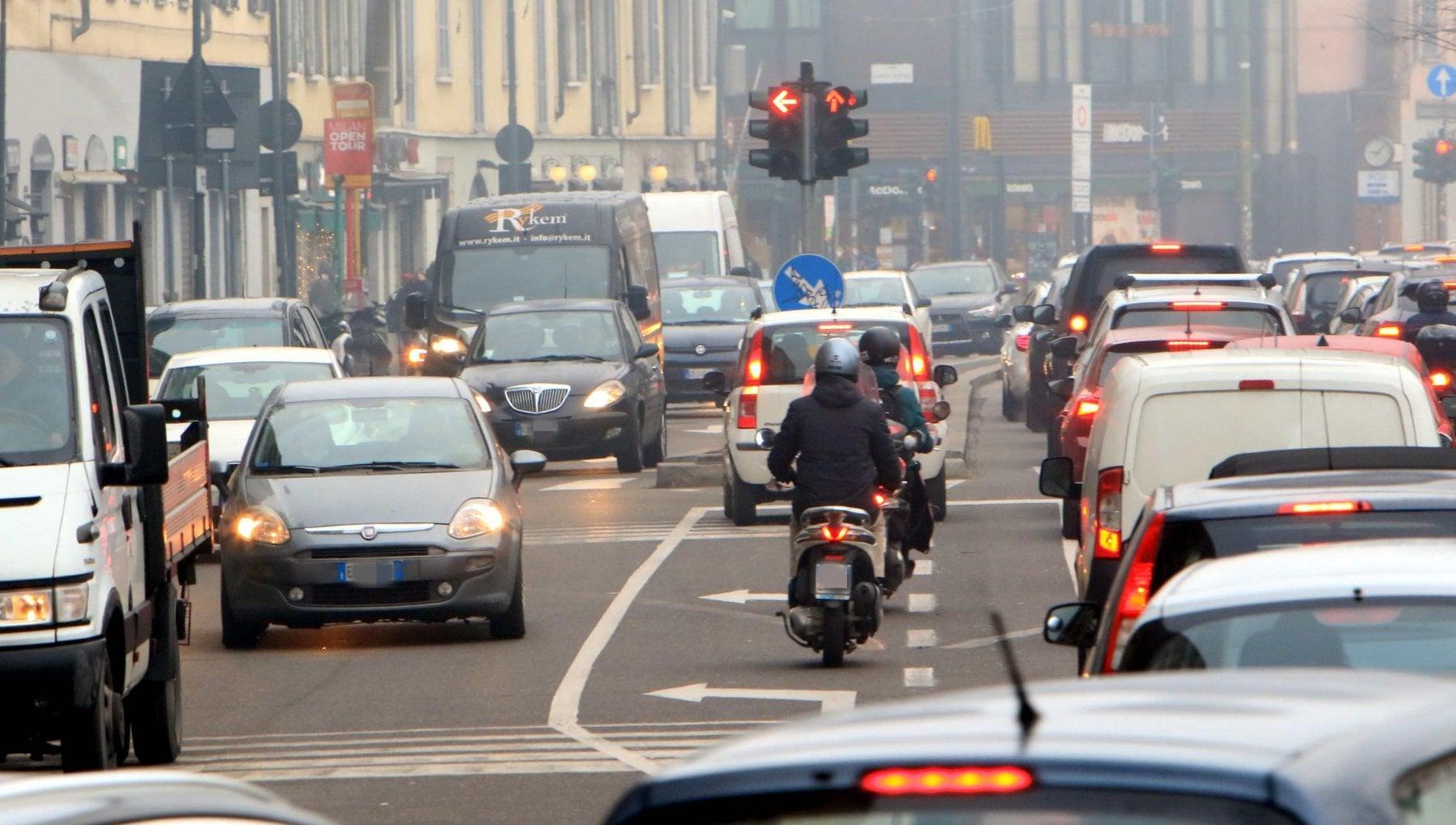 Lo studio sullinquinamento Brescia prima in Europa per morti da polveri sottili