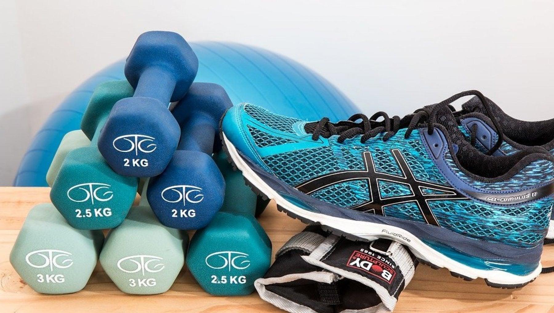 Lockdown per stare bene bisogna fare attivita fisica per 150 minuti alla settimana