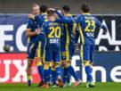 Lozano non basta al Napoli il Verona vince 3 1 in rimonta