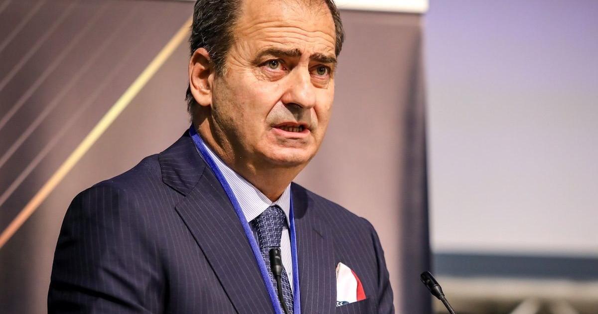 Luca Bergamini nuovo presidente della Divisione Calcio a 5
