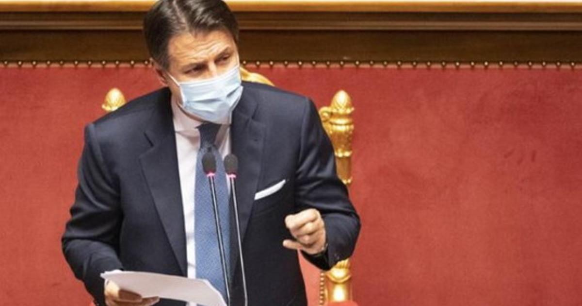 Ma quando mai. Conte perde la calma una risposta feroce a Renzi in aula rottura senza ritorno