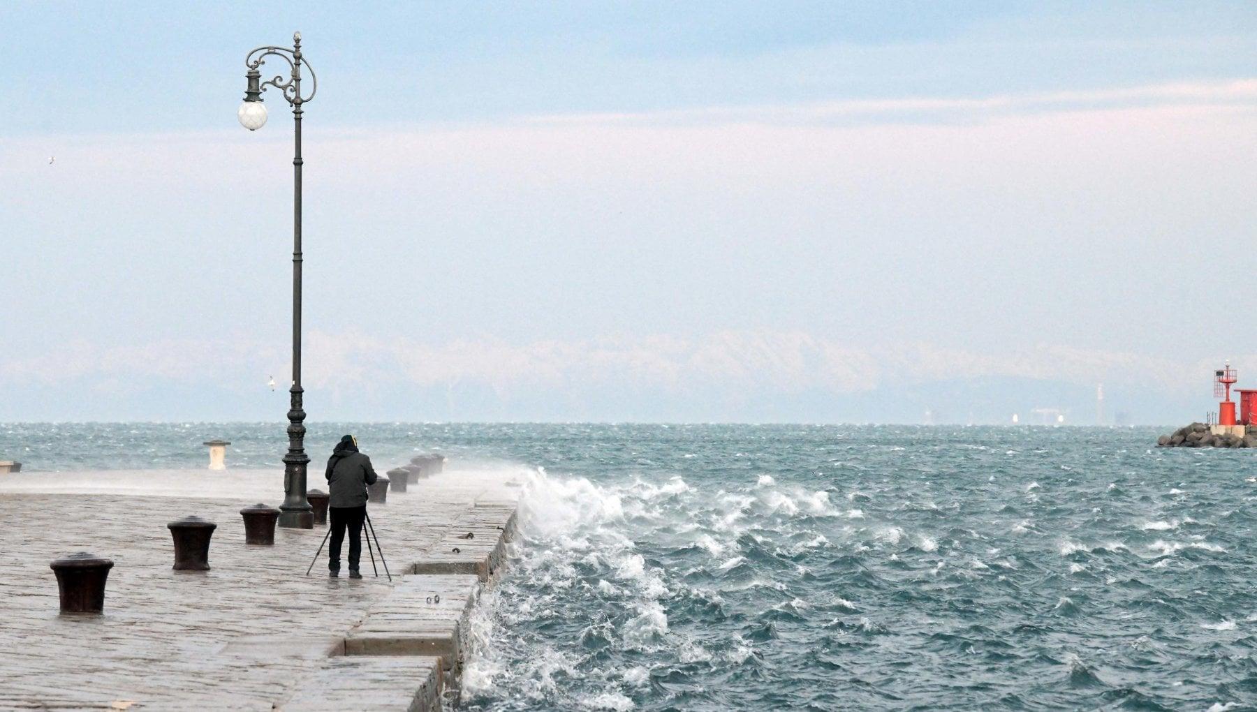 Meteo il gelo arriva dal Polo e lItalia va sottozero