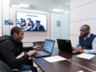 Migranti a Milano una scuola per imparare a programmare