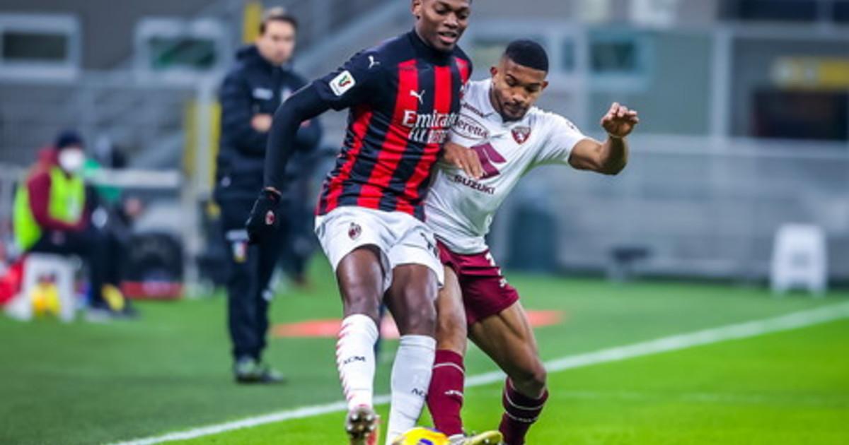 Milan ai quarti di Coppa Italia Torino ko ai rigori