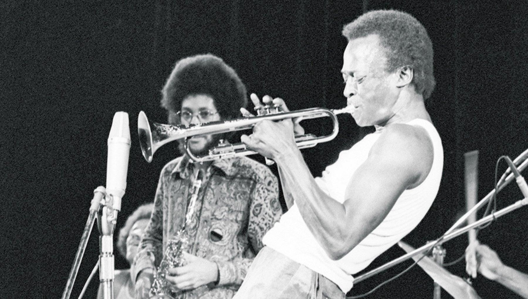 Miles Davis un genio determinato a farsi male