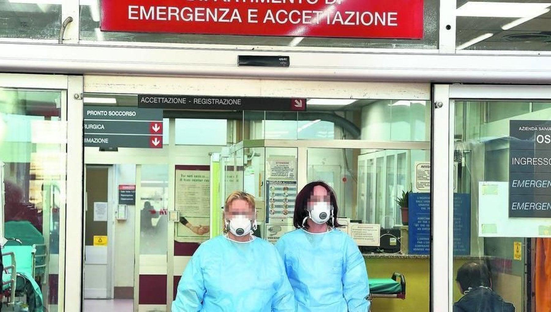 Molinette di Torino inchiesta di Procura e Nas per epidemia dopo tre morti in reparto per il Covid