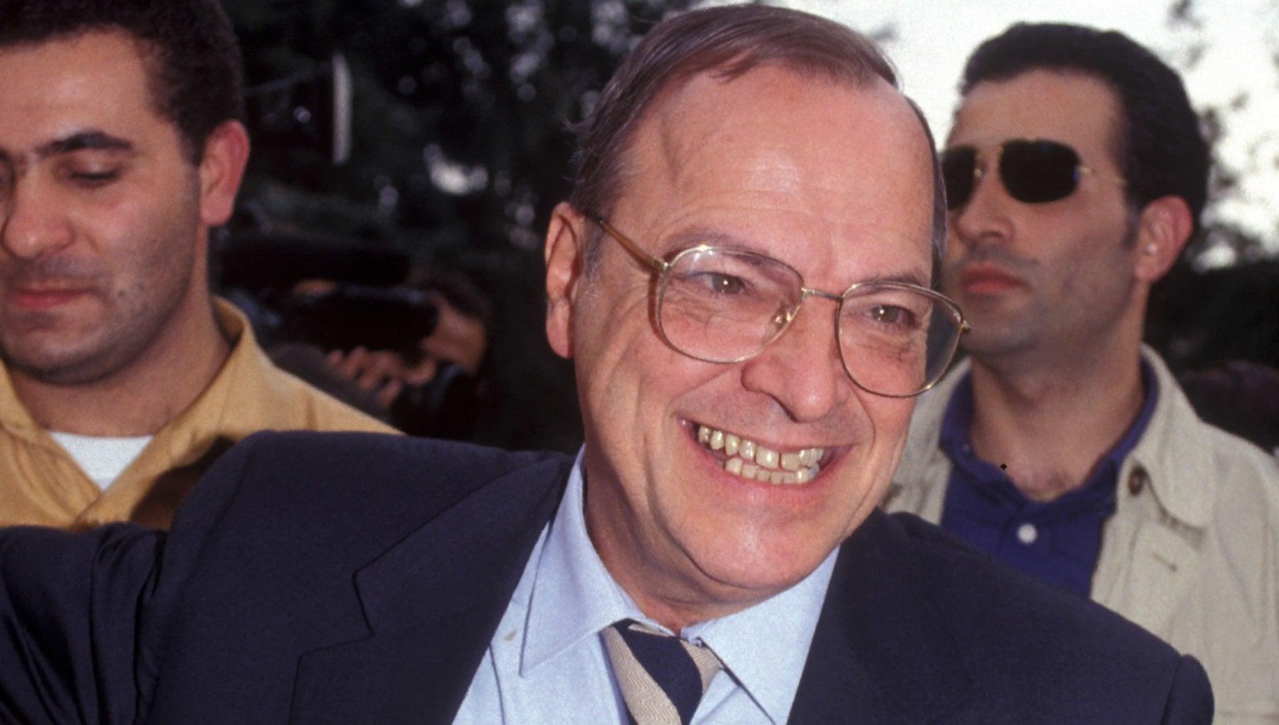 Morto Marco Formentini il primo sindaco leghista di Milano aveva 90 anni