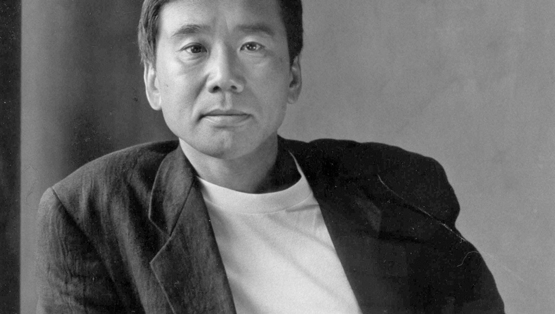 Murakami samurai contro il Covid Politici parlate chiaro