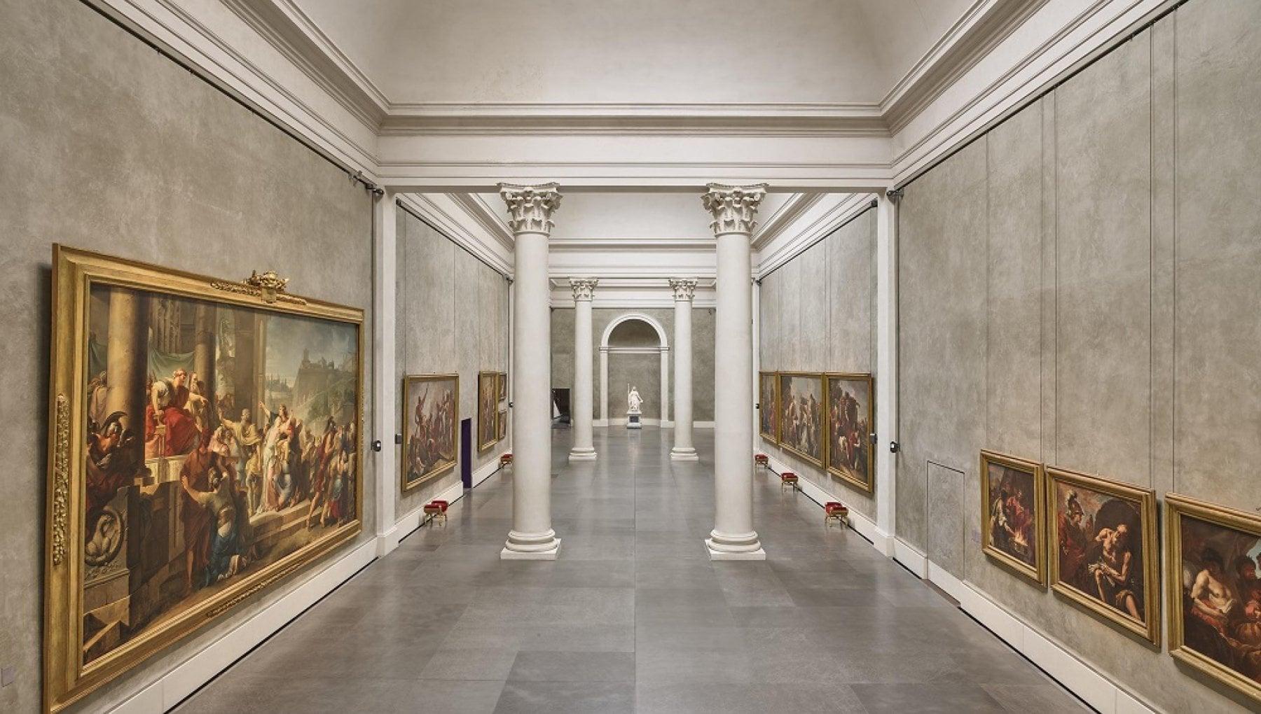 Musei verso la riapertura. Gli appelli dalle Gallerie di tutta Italia Siamo pronti a riaprire con ingressi contingentati e orari piu lunghi