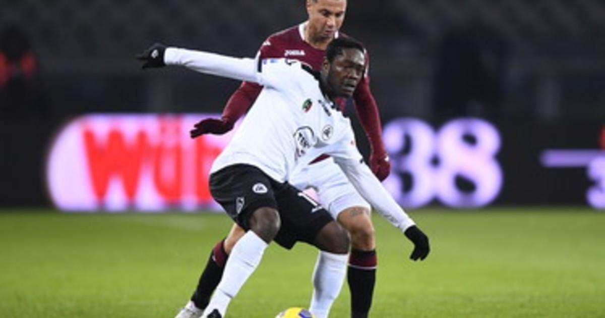 Nessun gol al Grande Torino 0 0 granata con lo Spezia