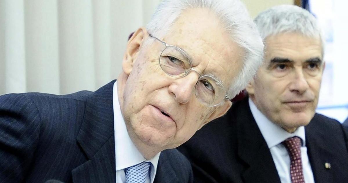 Non solo Monti e Casini voci inquietanti dal mercato delle vacche Senato quanti voti ha Conte. Cosa ha offerto