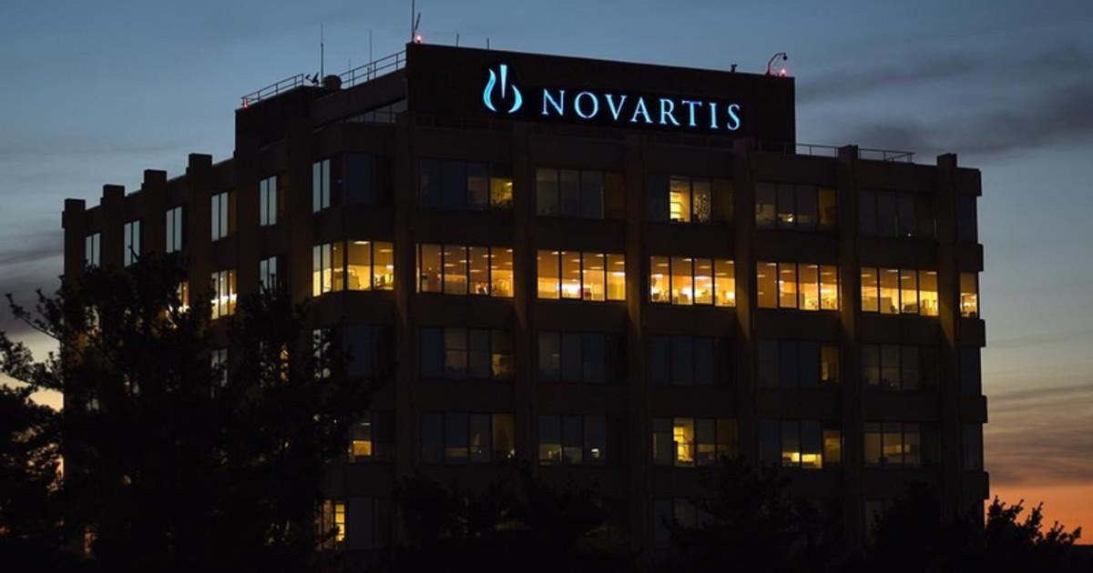 Novartis nel 2020 in crescita fatturato e innovazione