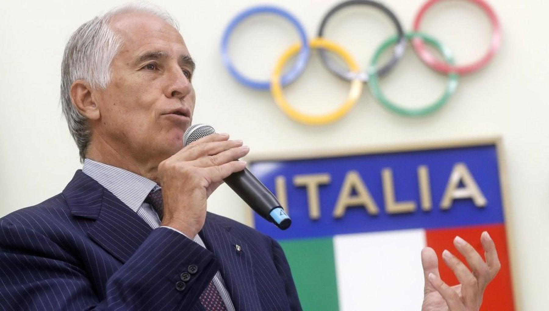 Olimpiadi Malago Situazione drammatica serve intervento tampone del Governo