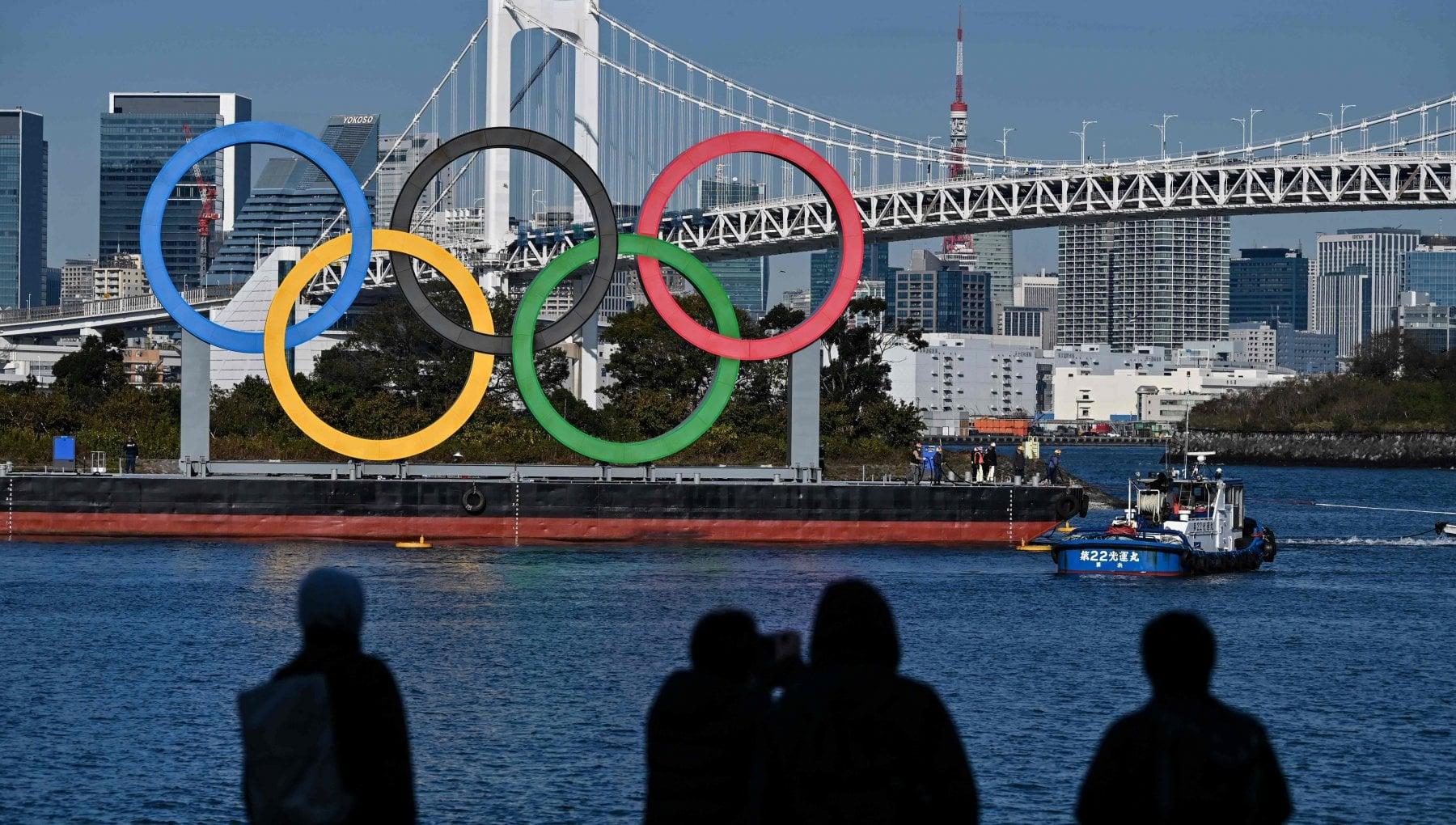 Olimpiadi la Russia vuole linno anti nazisti a Tokyo