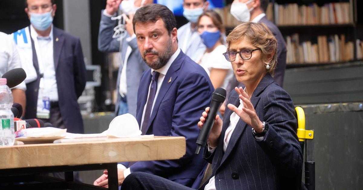 Open Arms processo iniziato ma spunta il mistero del comandante lasso nella manica di Salvini