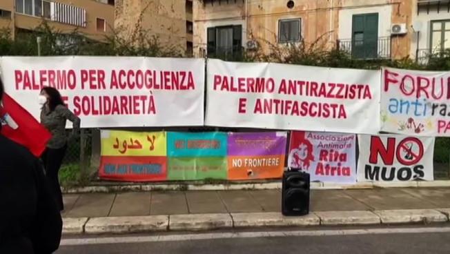 Open arms a Palermo al via udienza preliminare contro Salvini