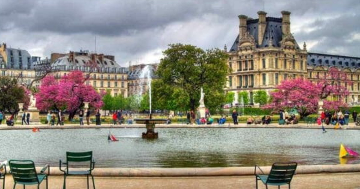 Parigi le dieci eccellenze della Ville Lumiere