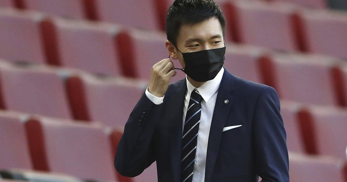 Passati da Messi a Eder. Inter ipotecata da Zhang iniziato un clamoroso ridimensionamento