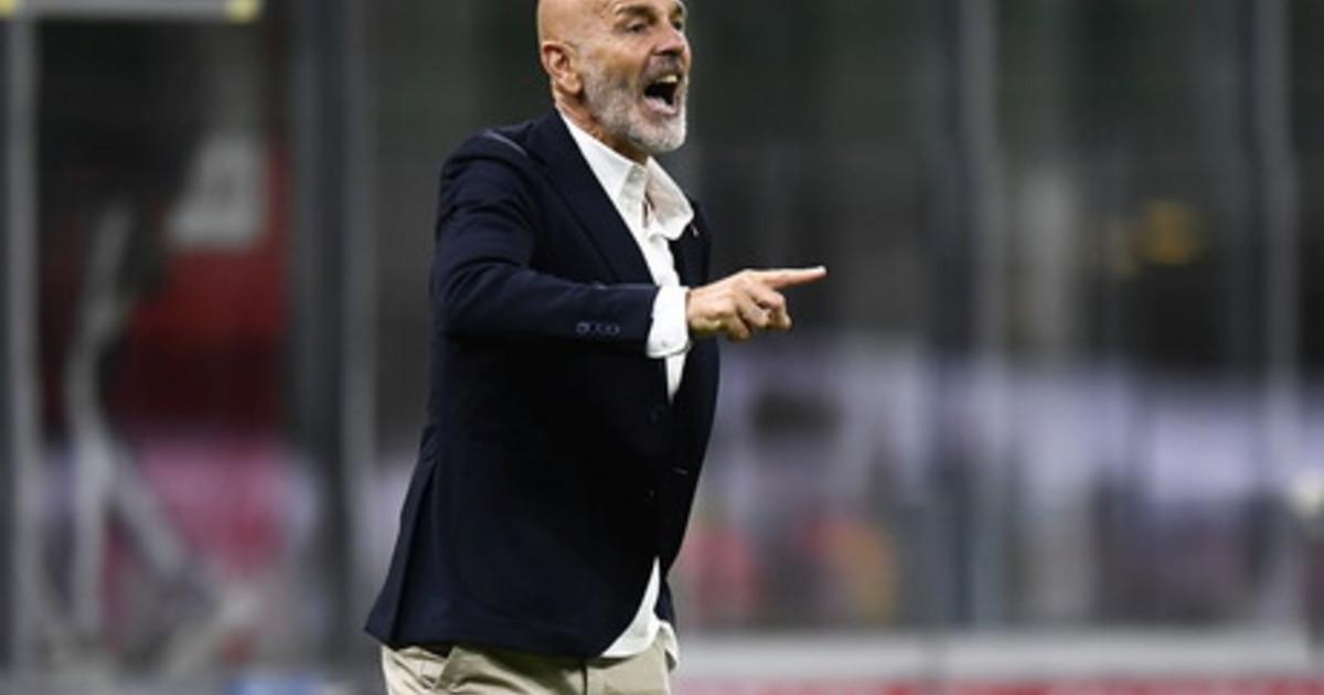 Pioli pronto al derby di Coppa Italia Campionato storia a parte