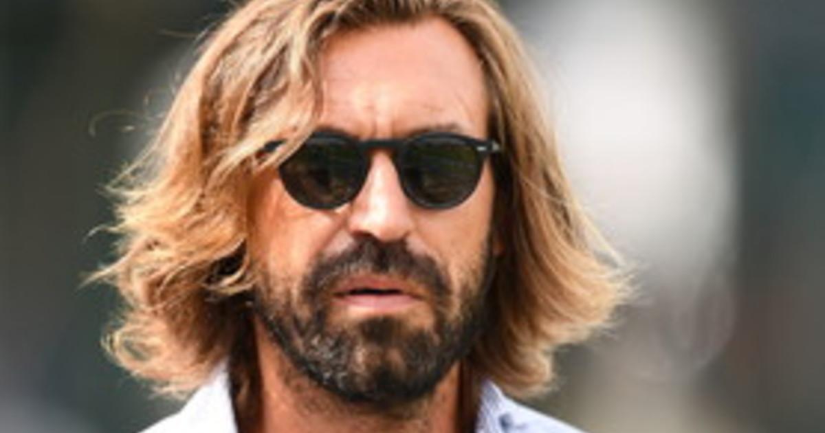 Pirlo Grato a Conte ma domani rivali non firmo per il pari