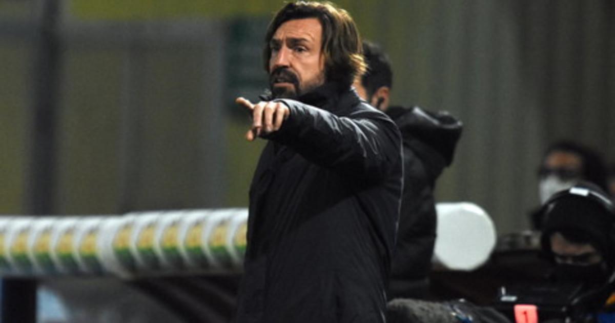 Pirlo Il Milan resta la squadra da battere