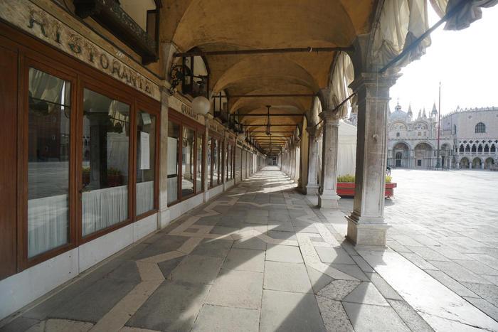 Prezzi Unc effetto Covidgiu a Veneziaschizzano a Bolzano