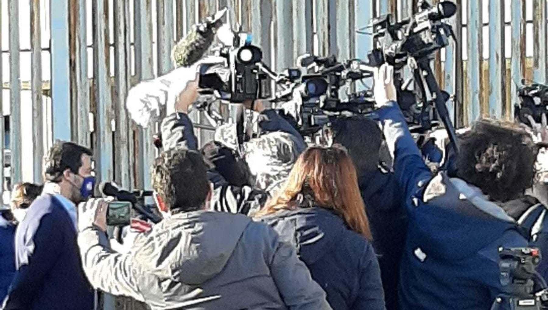 Processo Gregoretti giovedi il giudice a Palazzo Chigi per interrogare Conte. Salvini in aula