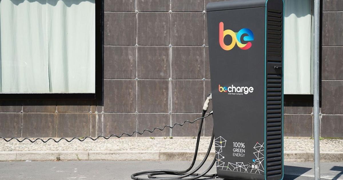 Recovery da Be Charge sostegno a Motus E per la mobilita sostenibile