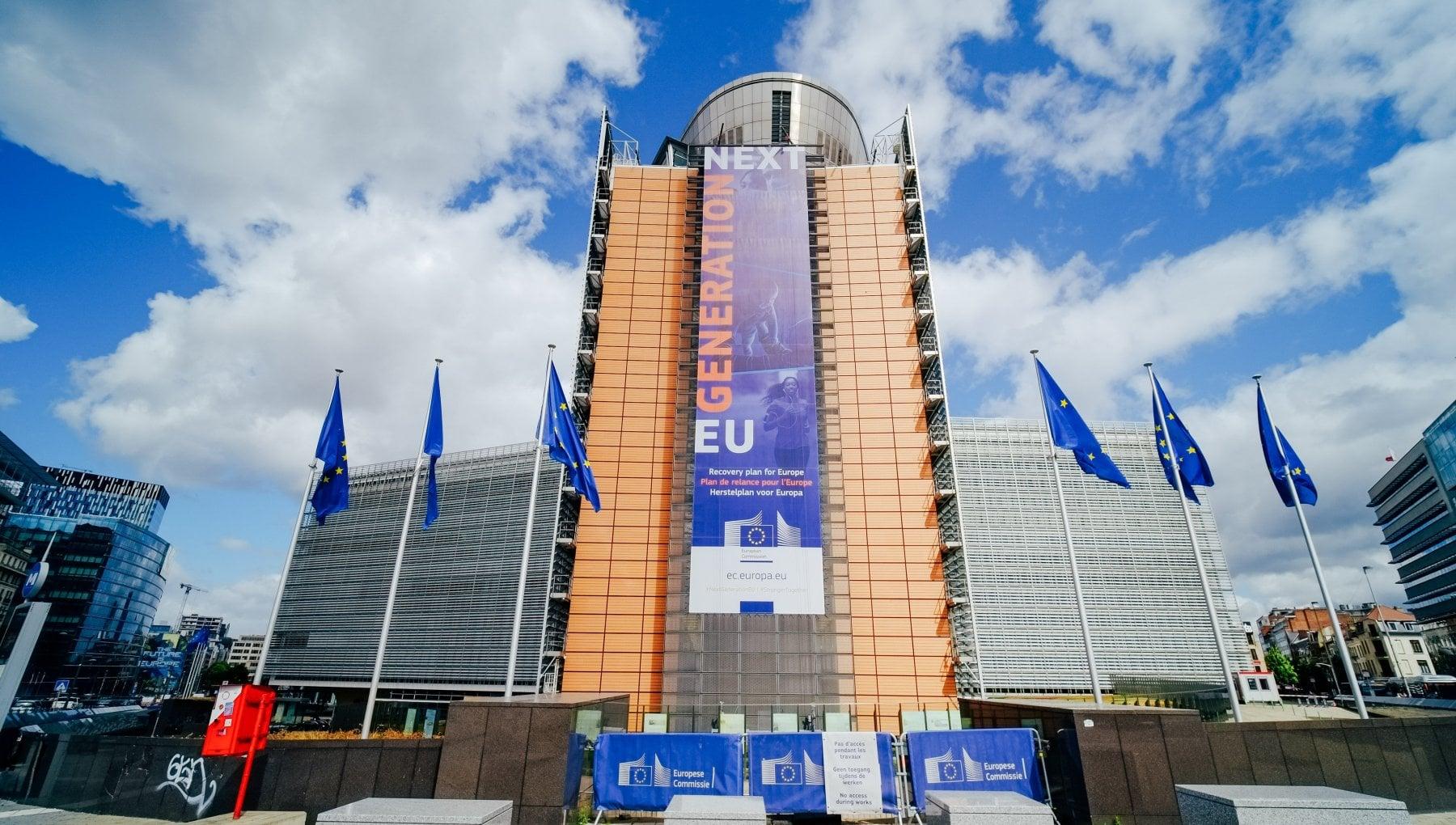 Recovery i paletti di Bruxelles su pensioni giustizia e Pa LItalia faccia le riforme