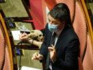 Renzi Conte pur di restare ha cambiato tre maggioranze