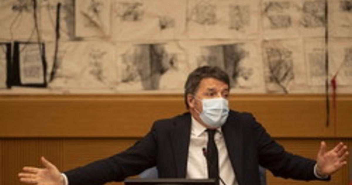 Renzi Conte senza Italia Viva non ce la fa