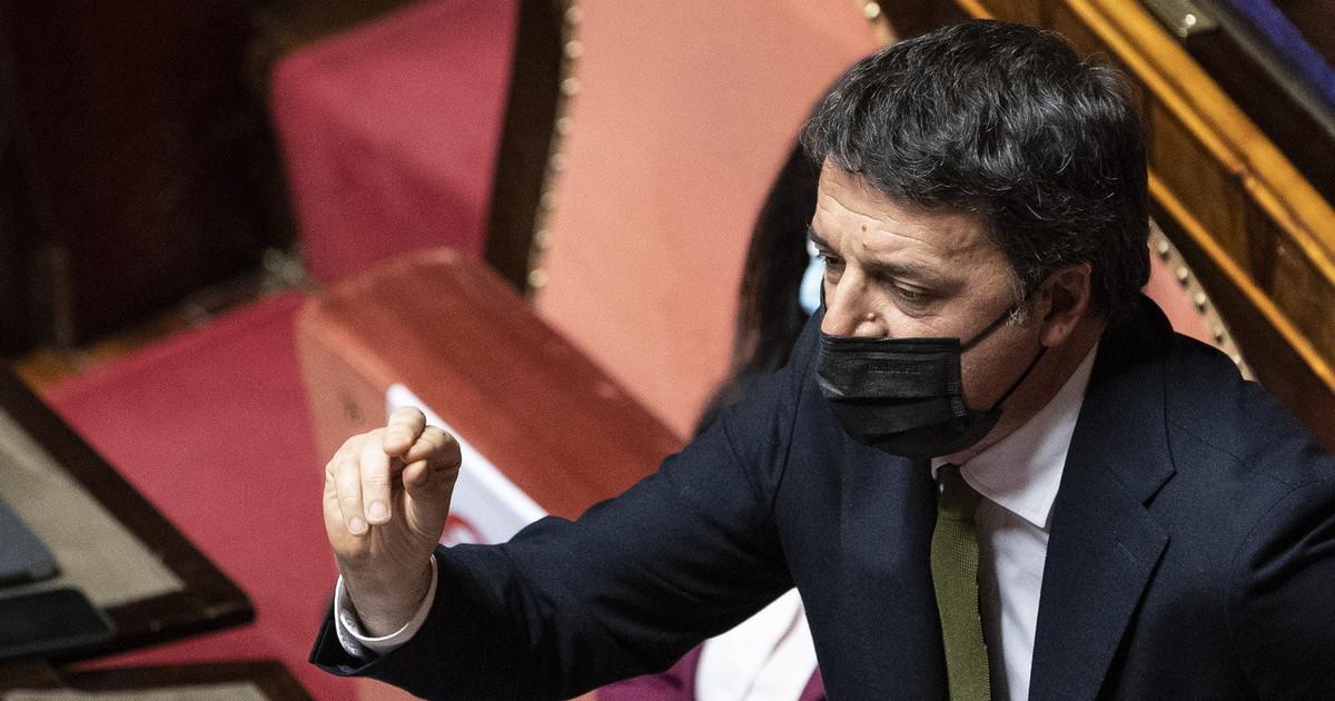 Renzi Ha illuso un po tutti ma il piu illuso forse era lui la stoccata di Alessandro Giuli