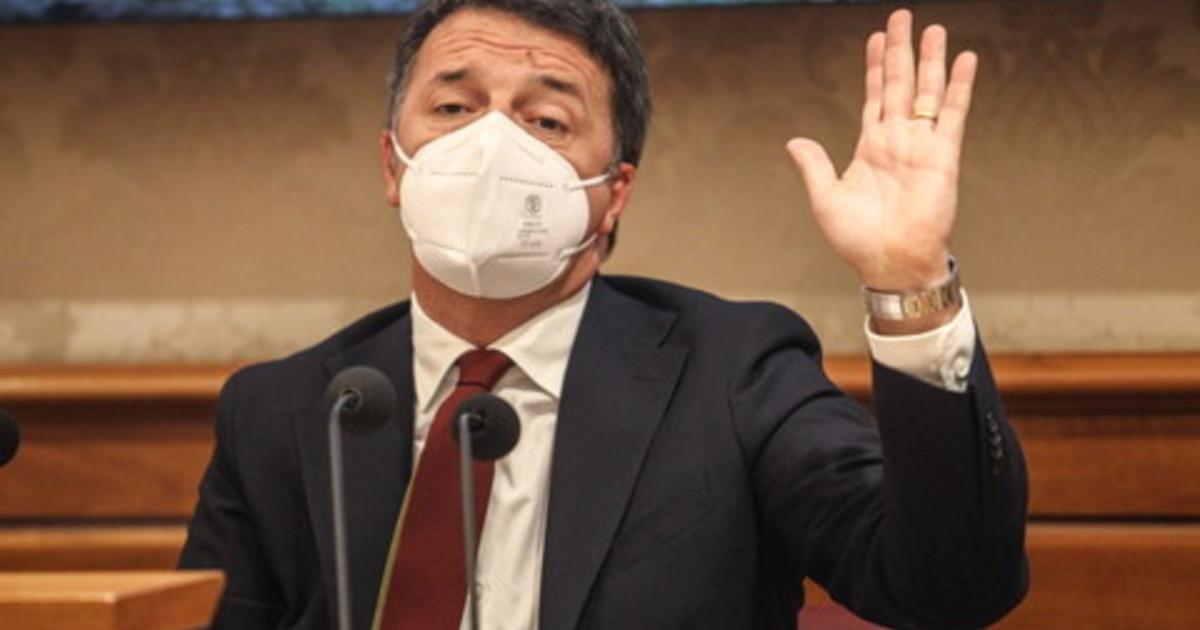 Renzi Non vogliamo piu ministeri ma piu soldi per la sanita