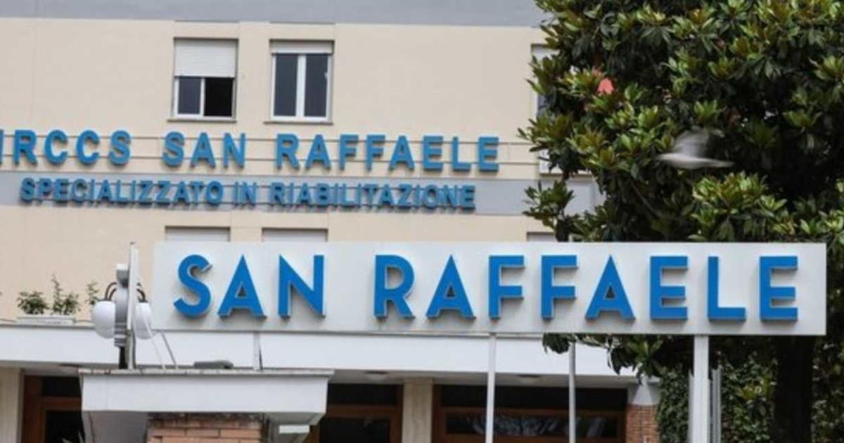 Riabilitazione cardiologica allIRCCS San Raffaele Roma un sistema di Telemetria innovativo per il monitoraggio continuo dei pazienti